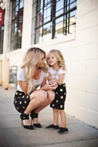 mamam i kcerka