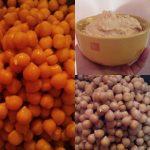 Humus namaz od leblebija recept