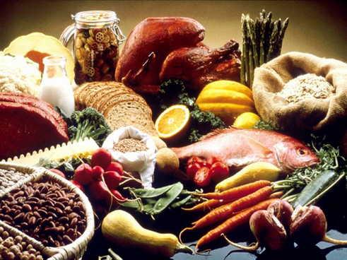 zanimljivosti o hrani