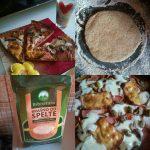 Savrseno zdravo i ukusno tijesto za picu za pet minuta