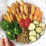 Koliko je krompir zdrav?