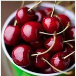 Zašto su trešnje čudotvorno voće?