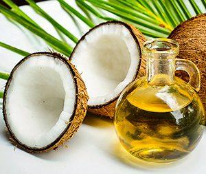 kokosova mast