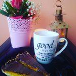 Krostata, kolac sa bundevom i cokoladom