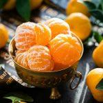 Zasto su mandarine zdrave?!